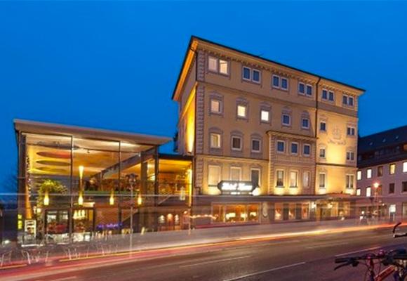Hotel 'Krone'