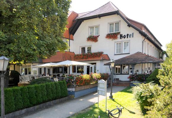 Hotel-Restaurant 'Der Brielhof'
