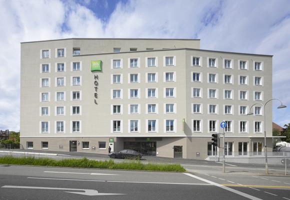 'Ibis Styles' Hotel