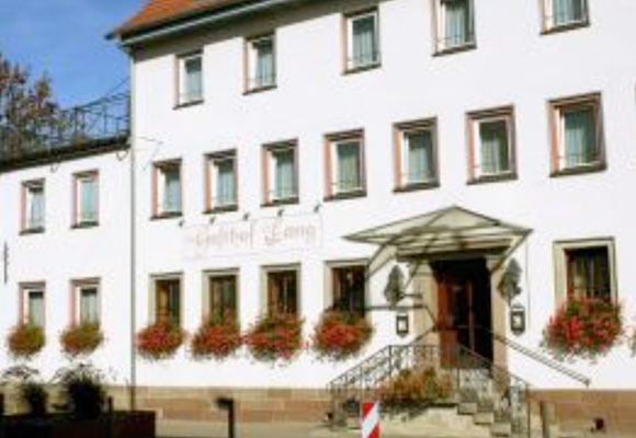 Hotel-Gasthof 'Lang'
